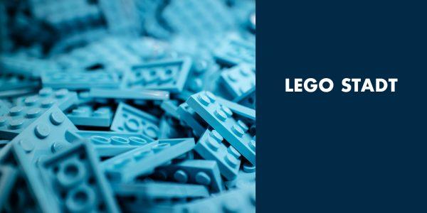 Lego Stadt